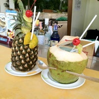 Photo taken at Alpina Phuket Nalina Resort And Spa by Станислав Г. on 8/9/2012