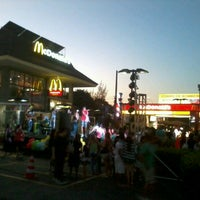 Photo taken at McDonald's by Bruno R. on 8/25/2012