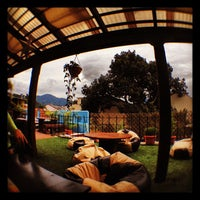 Photo taken at La Luna de Miel Antigua by Daniel S. on 9/1/2012