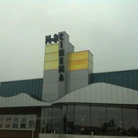 Photo taken at M-89 Cinema by Chris S. on 5/21/2012