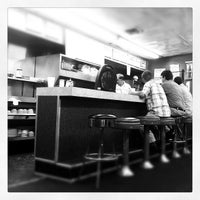 Photo taken at Hermitage Cafe by Adam T. on 7/25/2012