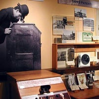 Photo taken at Edison Museum by Ashley W. on 2/9/2012