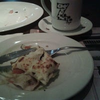 Photo taken at Z Café by Aninha F. on 2/5/2012