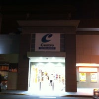 Photo taken at Centro Roselands by Killa W. on 5/23/2012