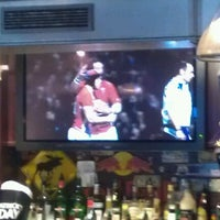 Photo taken at Great Canadian Pub by Laurent d. on 3/17/2012