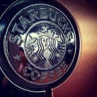 Photo taken at Starbucks by Sang Hoon B. on 5/20/2012