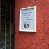 Photo taken at Marco Pollo by Thiago M. on 8/29/2012