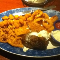 Photo taken at Red Lobster by Sebastian G. on 6/29/2012