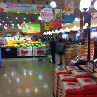 Photo taken at H Mart by Sohyun L. on 9/3/2012