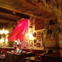 Photo taken at Vittorio's by Cieloisa on 5/10/2012