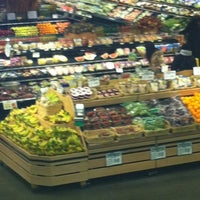 Photo taken at The Fresh Grocer by Leea F. on 3/20/2012