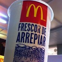 Photo taken at McDonald's by Klayfe R. on 5/2/2012