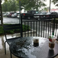 Photo taken at Starbucks by Peter S. on 6/9/2012