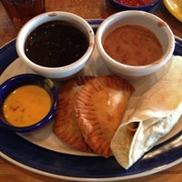 Photo taken at On The Border Mexican Grill & Cantina by James T. on 6/18/2012
