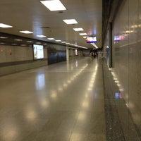 Photo taken at MRT Chatuchak Park (CHA) by 🆔 Chernn c. on 5/12/2012