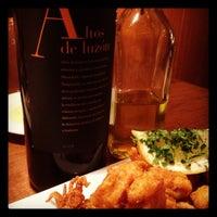 Photo taken at Golden Eagle Inn Restaurant by Kathy D. on 7/15/2012