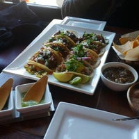 Photo taken at Tacolicious by Bronson Q. on 8/9/2012