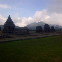Photo taken at Dieng Plateau by Alan H. on 7/16/2012