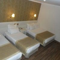 Photo taken at Green Anka Hotel by green anka h. on 2/27/2012