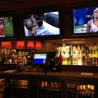 Photo taken at Gulliver's Bar @ Doubletree Chesterfield by Bryce P. on 9/4/2012