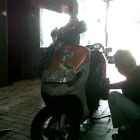 """Photo taken at ASTA Motor """"One Stop Matic"""" by Putoe C. on 3/4/2012"""