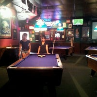 Photo taken at Sherlock's Baker Street Pub & Grill by John H. on 8/23/2012