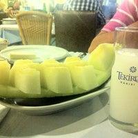 Photo taken at Yalıer Restaurant by Lokman K. on 7/17/2012