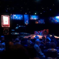 Photo taken at The Cosmopolitan Cabaret by Melissa G. on 6/2/2012
