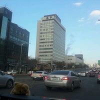 Photo taken at JW 타워 (JW-Group) by Joongmo L. on 2/8/2012