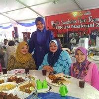 Photo taken at ibu pejabat tekun nasional by Zauyah Z. on 9/3/2012