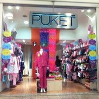 Photo taken at Puket by Edgard M. on 7/23/2012