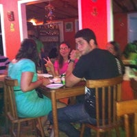 Photo taken at Me Gusta Sabor Mexicano by Ricardo D. on 2/26/2012