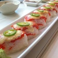 Photo taken at Urban Sushi by Jason W. on 6/2/2012