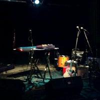 Photo taken at Vaudeville Mews by Chuck U. on 5/27/2012