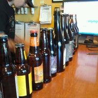 Photo taken at 99 Bottles by Kayla O. on 8/23/2012