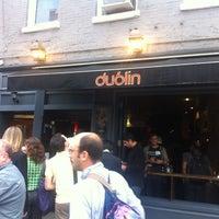 Photo taken at Dublin 6 by Matthew C. on 6/13/2012