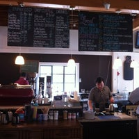 Photo taken at Local Market and Coffee Bar by Trish D. on 2/29/2012