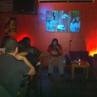 Photo taken at Rapture Lounge by Boris on 8/20/2012