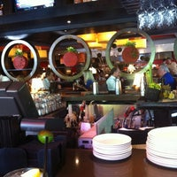 Photo taken at YOLO by Michelle Rose Domb A. on 8/21/2012