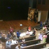 Photo taken at Act One by Charles L. on 4/27/2012