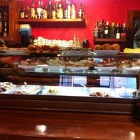 Photo taken at Restaurante El Tejar by CRISTÓBAL G. on 7/6/2012