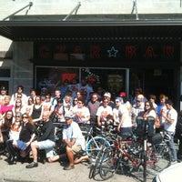 Photo taken at Czar Bar by John W. on 4/21/2012