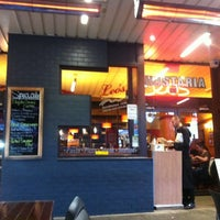 Photo taken at Leo's Spaghetti Bar by anngerliz hng on 9/2/2012