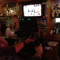 Photo taken at Leaping Lizard Pub by JRod🙈🙉🙊 on 6/23/2012
