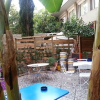Photo taken at Le Jardin by Anscari B. on 6/30/2012