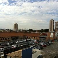 Photo taken at Jacareí Shopping Center by Amauri B. on 7/7/2012