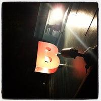 Photo taken at Bar Plan B by Charles N. on 5/13/2012