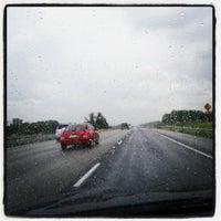 Photo taken at Interstate 95 by John C. on 9/4/2012
