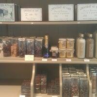Photo taken at Chocolatier Luc Van Hoorebeke by Ulrik ✈. on 6/14/2012