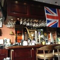 Photo taken at Bulldog's Bar & Grill by Pat N. on 7/2/2012